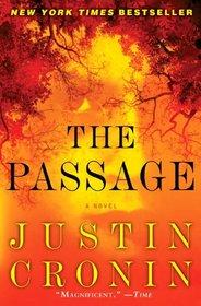 The Passage (Passage, Bk 1)