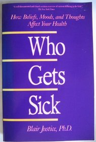 Who Gets Sick P