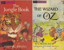 The Jungle Book & The Wizard of Oz
