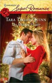 The Holiday Visitor (Harlequin Superromance #1527)