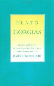 Gorgias (Agora Edition)