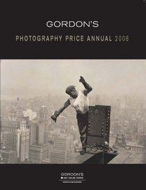 Gordon's Photography Price Annual 2008 (Gordon's Photography Price Annual International)