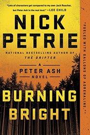 Burning Bright (Peter Ash, Bk 2)