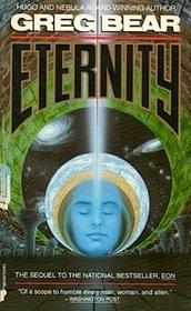 Eternity (Eon, Bk 2)