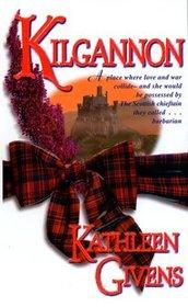 Kilgannon (Kilgannon, Bk 1)