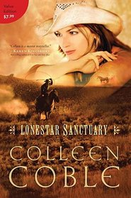 Lonestar Sanctuary (Lonestar, Bk 1)