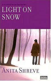 Light on Snow (Audio CD) (Unabridged)