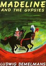 Madeline and the Gypsies (Madeline)