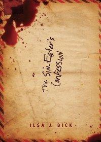The Sin Eater's Confession (Carolrhoda Ya)