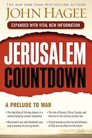 Jerusalem Countdown: Expanded With Vital New Information