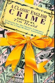 CLASSIC ENGLISH CRIME