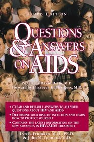 Questions  Answers on AIDS