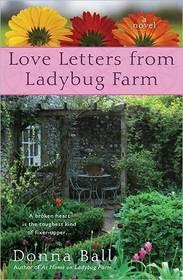 Love Letters from Ladybug Farm (Ladybug Farm, Bk 3)