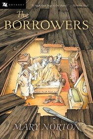 The Borrowers (Borrowers, Bk 1)