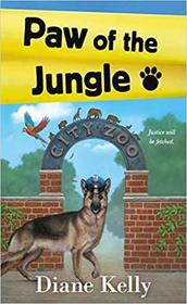 Paw of the Jungle (Paw Enforcement, Bk 8)