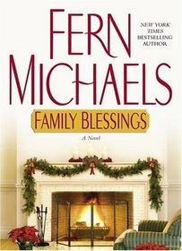 Family Blessings (Cisco, Bk 2)