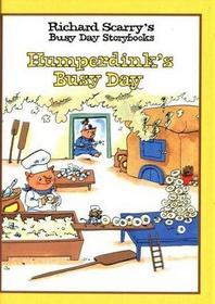 Humperdink's Busy Day
