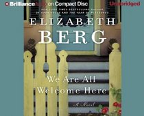 We Are All Welcome Here (Audio CD) (Unabridged)