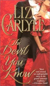The Devil You Know (Rutledge Family, Bk 3)
