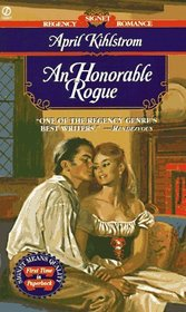 An Honorable Rogue (Westcotts, Bk 3) (Signet Regency Romance)