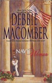 Navy Woman (Navy, Bk 4)