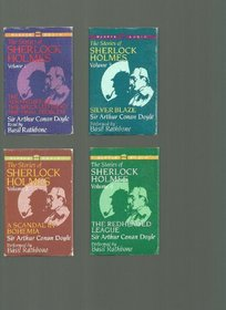 The Stories of Sherlock Holmes: The Adventure of the Speckled Band / The Final Problem
