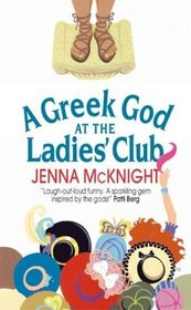 A Greek God at the Ladies' Club