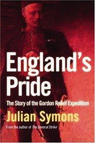 England's Pride