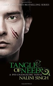 Tangle of Need: The Psy-changeling Series [Hardcover]