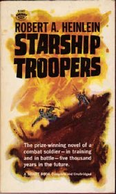 Starship Troopers (Signet SF D1987)