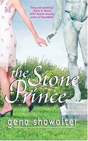 The Stone Prince (Imperia, Bk 1)