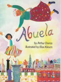 Abuela (Bilingual: Spanish/English)