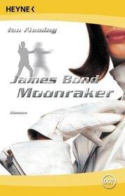 James Bond. Moonraker.