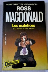 Los Maleficos/the Doomsters (Spanish Edition)