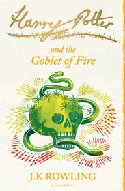 Hp the Goblet of Fire Signature Edition