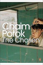 Chosen (Penguin Modern Classics)