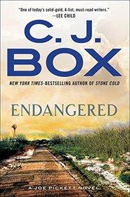 Endangered (Joe Pickett, Bk 15)