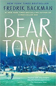 Beartown (Beartown, Bk 1)