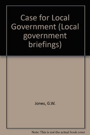 Case for Local Government