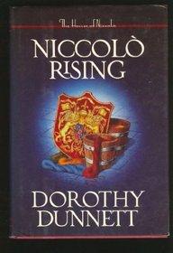 Niccolo Rising (House of Niccolo, Bk 1)