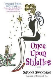 Once Upon Stilettos (Katie Chandler, Bk 2)