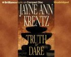 Truth or Dare (Whispering Springs, Bk 2) (Audio CD) (Unabridged)