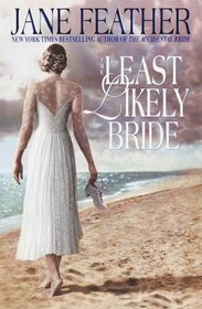 The Least Likely Bride (Bride, Bk 3)