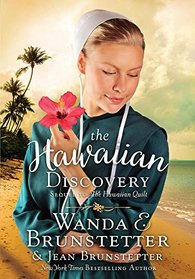 The Hawaiian Discovery (Thorndike Press Large Print Christian Fiction)