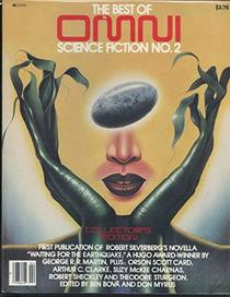 Best of Omni Science Fiction, No 2