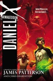 Armageddon (Daniel X, Bk 5)