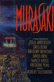 Murasaki: A Novel in Six Parts
