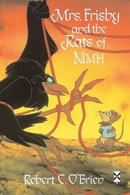 Mrs. Frisby and the Rats of NIMH (New Windmills)
