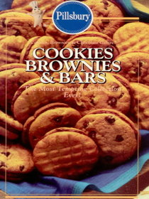 Pillsbury Cookies, Brownies and Bars