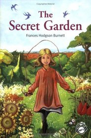 Compass Classic Readers: The Secret Garden (Level 2 with Audio CD)